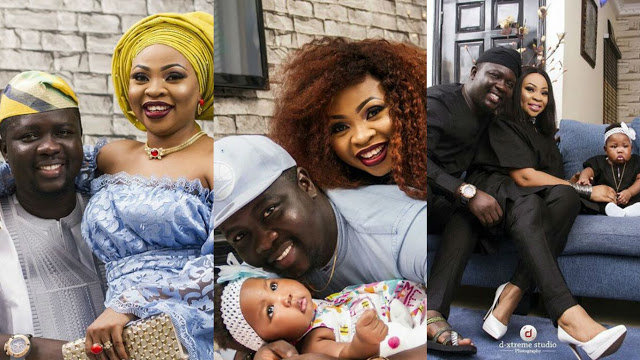 Image result for Seyi Law and wife