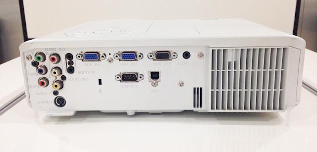 Máy chiếu cũ 3M X62 chính hãng tại TpHCM