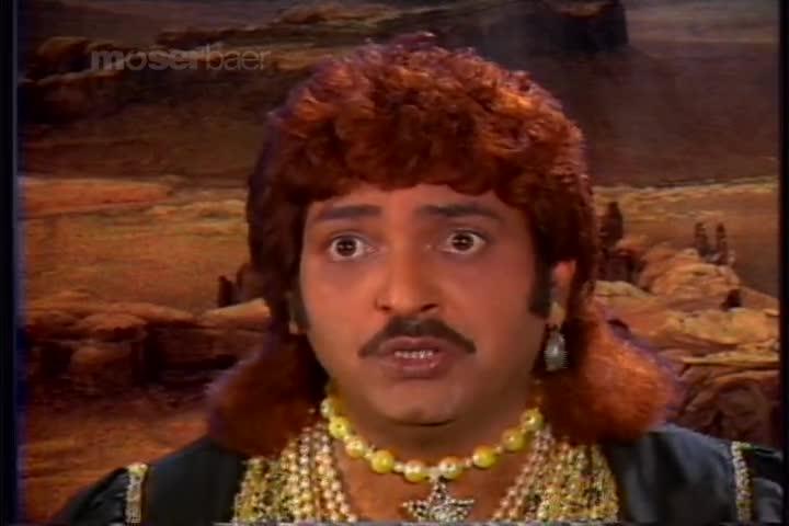 Alif Laila (1993) 20 DVD Set 480P Episodes 01-143   Hindi Punjabi