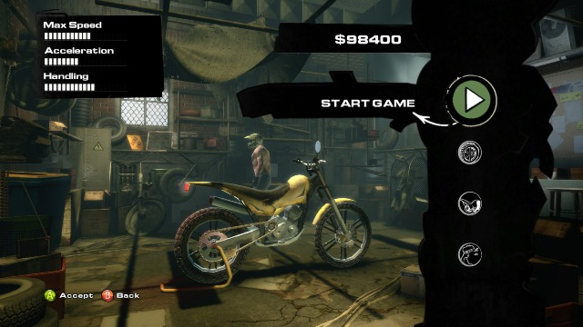Urban Trial Freestyle PC Games Gameplay