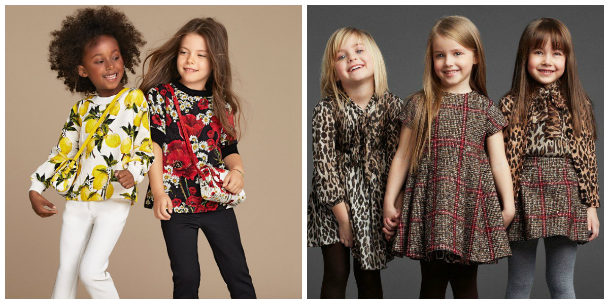 Kids Fashion Ideas and Trendy Clothes 2019