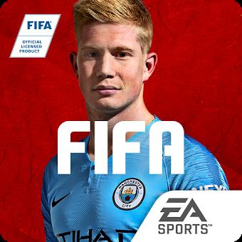 FIFA Mobile Soccer v13.1.01 Apk Mod