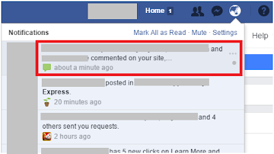 facebook-comment-website-alert-on-facebook-admin