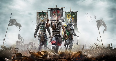 For Honor video game review