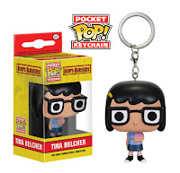 Pockect Pop! KeyChain Tina