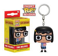 Pockect Pop! KeyChain Tina