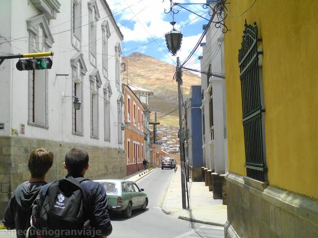 Potosí, costos, atractivos, costo buses