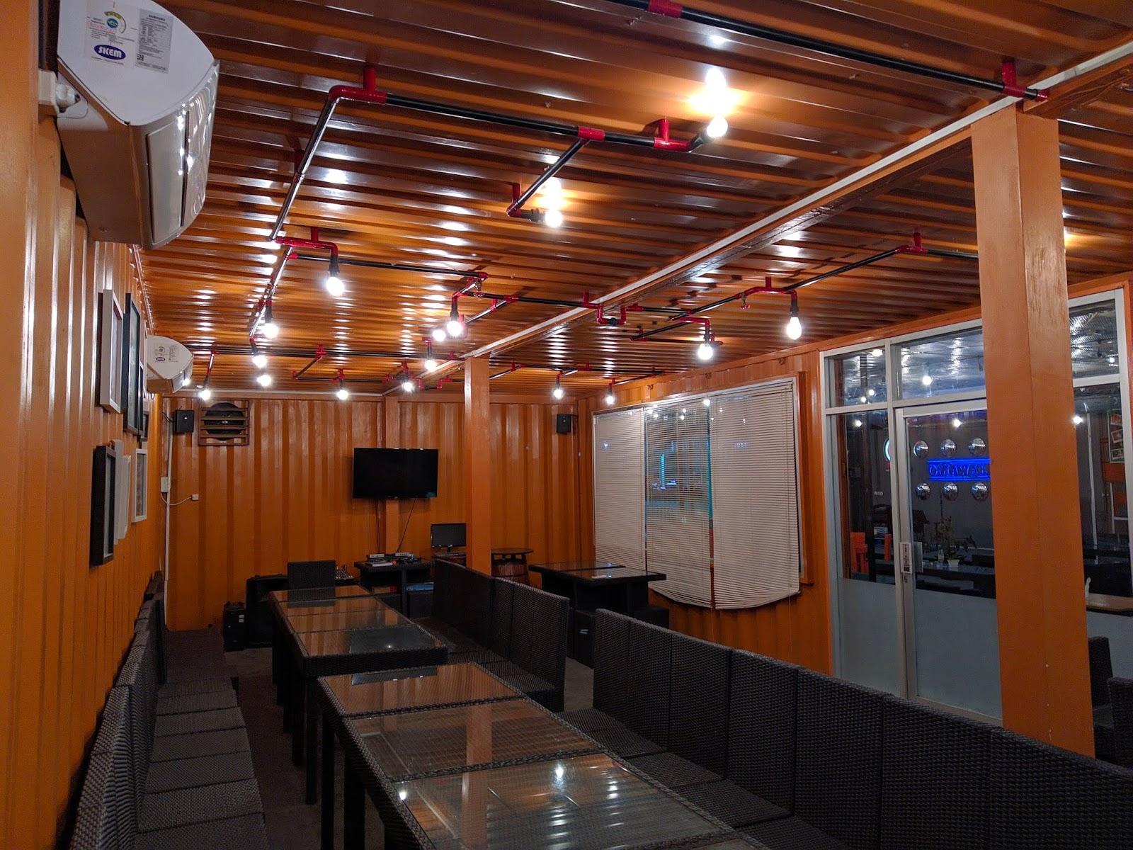 VIP Room Omawalet