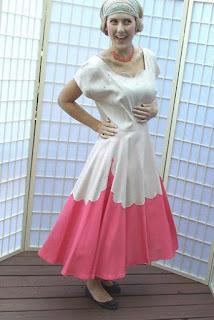 Patio Dress