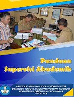 Download Panduan Supervisi Akademik SMA Sesuai Kuriukulum 2013 Revisi Terbaru 2017 Dikeluarkan Oleh Direktorat pembinan Sekolah Menegah Atas
