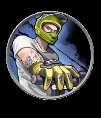 تحميل لعبة سباق Trial Xtreme 4 مهكرة للاندرويد