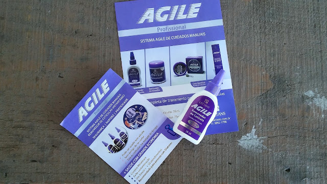 Resenha Removedor de Cutículas Agile