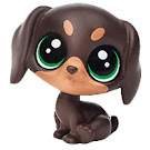 Littlest Pet Shop Small Playset Wiley Napson (#87) Pet