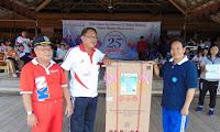 Pesta Perak Credit Union Keling Kumang (CU KK) HUT Ke 25