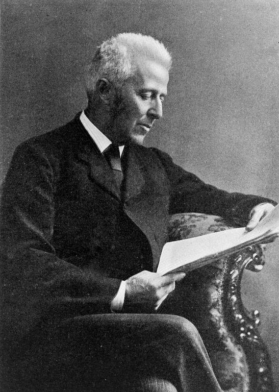 Joseph Bell, The Real Sherlock Holmes