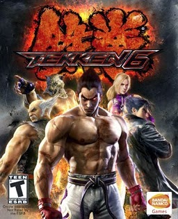 Download Game Tekken 6 Full Version PC