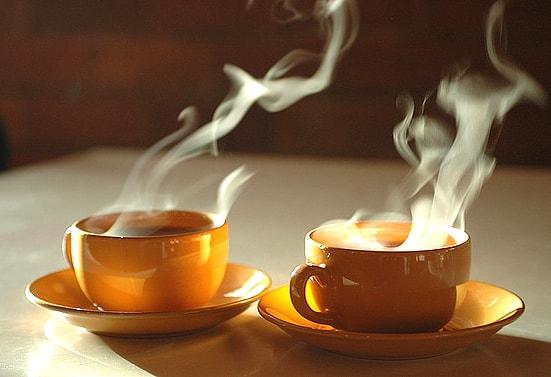 kenapa dilarang meniup makanan/ minuman panas? here's the reason why..