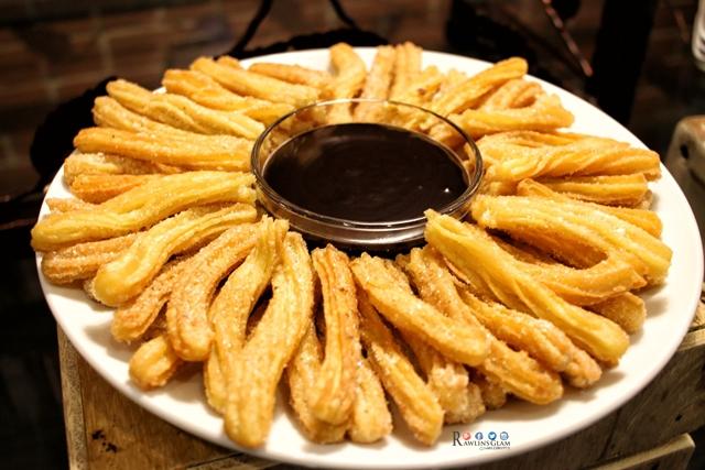 Happy Mother's Day, Mother's Day, Sambutan Mother's Day, Sambutan Hari Ibu, Hotel Puri Pujangga, Food Review, byrawlins, makan di Bangi,