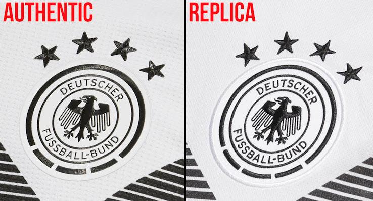 fc5efea92 Update - No More Adizero - All-New Adidas 2018 World Cup Kit ...