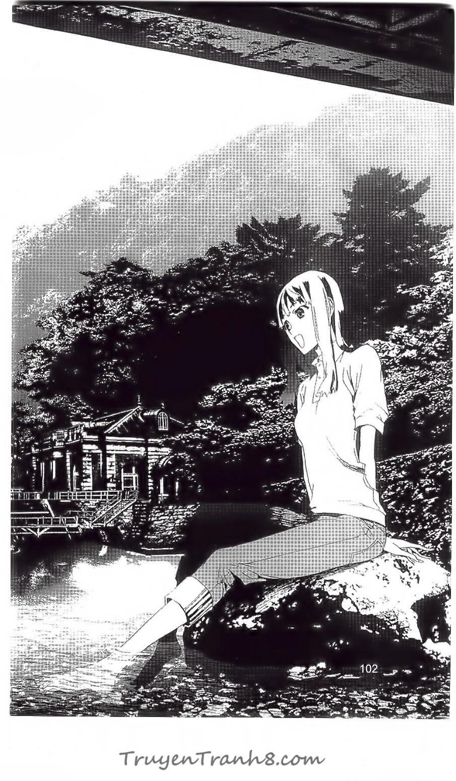 Shiki chapter 37 trang 5
