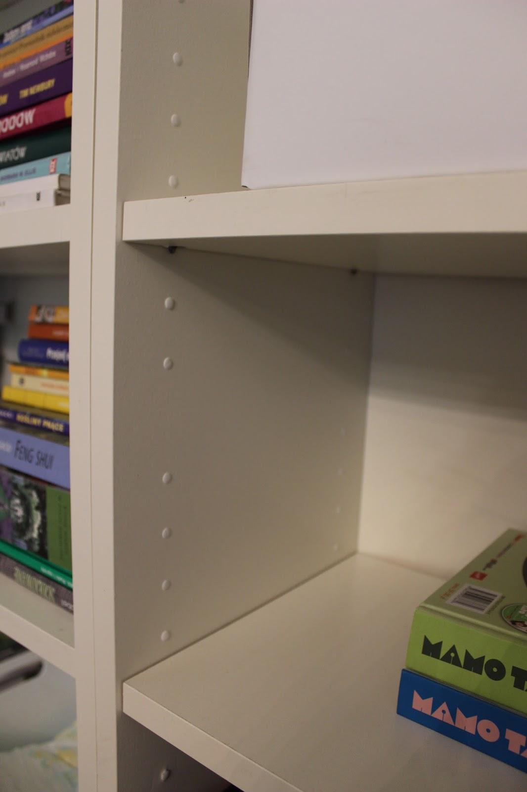 Things By Domio Biblioteka Ikea Billymalm