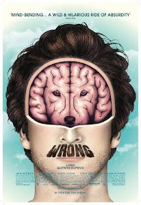 Wrong Poster