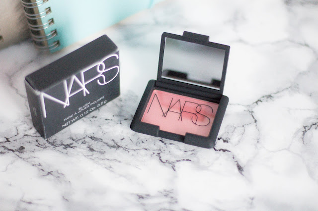 Blush Orgasm - Nars