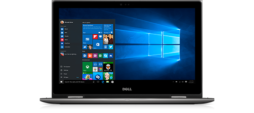 Dell Inspiron 15 5568 2-in-1 driver and download
