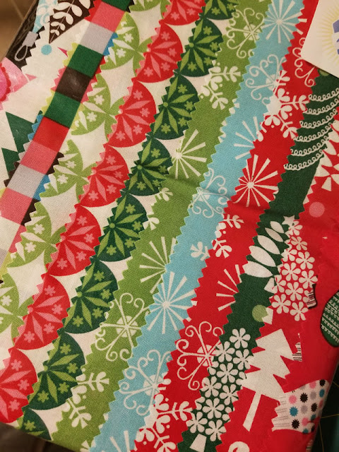 Classic Christmas by Michael Miller for Fat Quarter Shop
