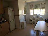 piso en venta calle botanico cabanilles castellon cocina1