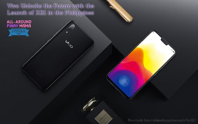 Press Release, Vivo Philippines, Vivo, Vivo X21, Vivo X21 Launch PH, Gadgets,