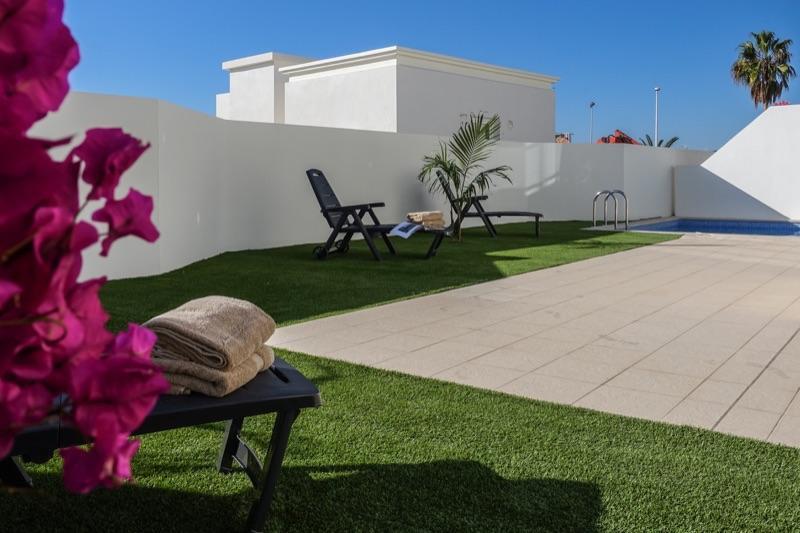 Clickstay Villa in Tenerife