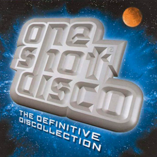 V. A. - One Shot Disco - The Definitive Discollection (1999)