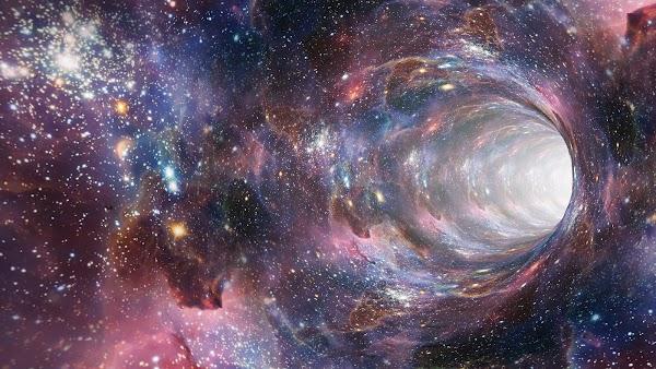 Mungkinkah Lubang Hitam Sebuah Pintu Masuk ke Alam Semesta Lain?