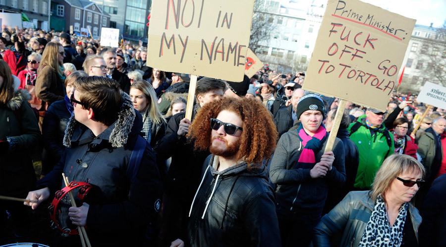 Protest essay