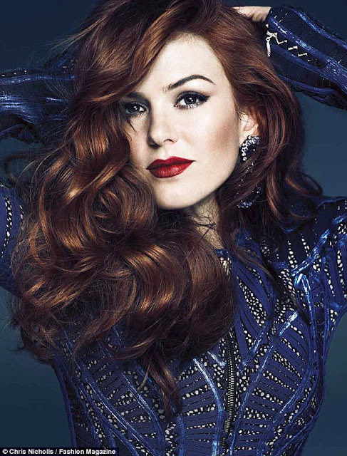 Isla Fisher pic