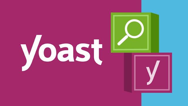 Yoast SEO #1 WordPress SEO plugin
