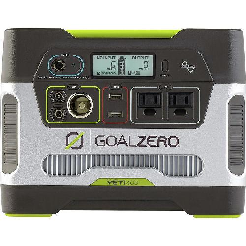 Goal Zero 400