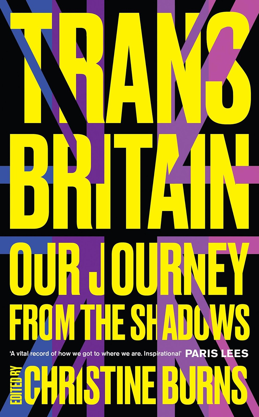 Trans Britain, ed. by Christine Burns