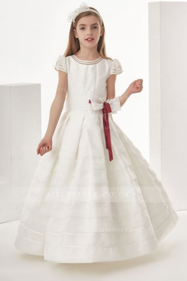 Fashion, Beauty and Style: Aislestyle - communion dresses