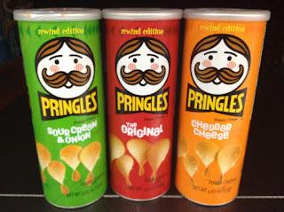 Pringles | Pringles Rewind | Mike Mozart | Flickr