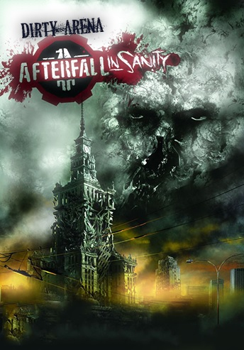 Afterfall Insanity: Dirty Arena Edition PC Español Full WaLMaRT