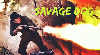savage dog: trailer del titulo de accion protagonizado por scott adkins