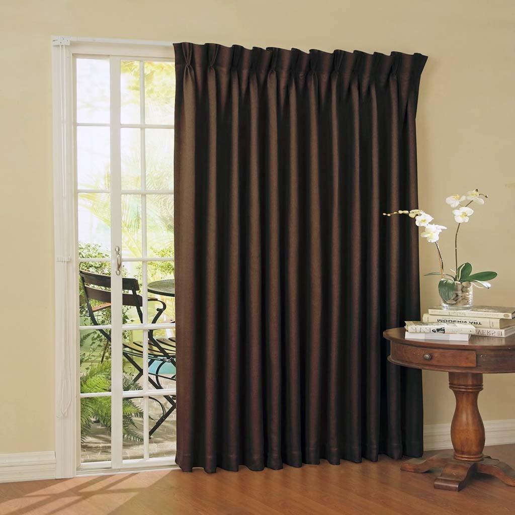 Types Of Sliding Glass Door For Patio Door - Ellecrafts