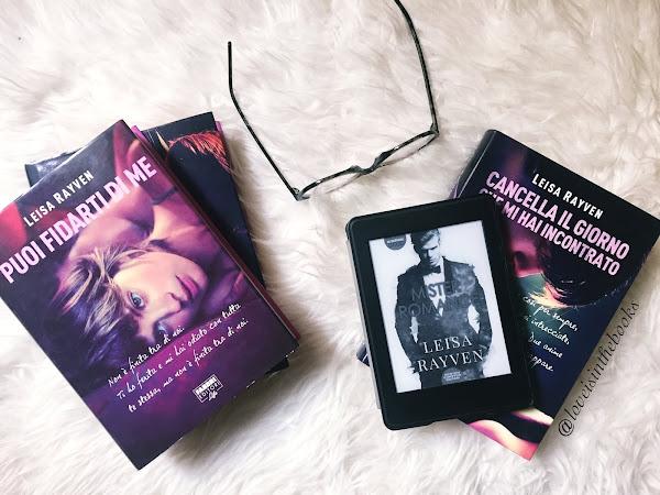Mister Romance di Leisa Rayven | Recensione in anteprima