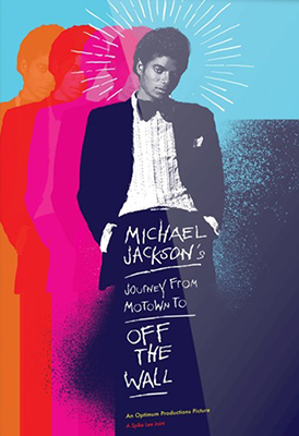 Michael Jacksons - Journey From Motown to Off the Wall