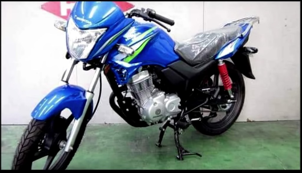 NEW HONDA COCA 125 2019 MODEL Leaked Pictures In Pakistan