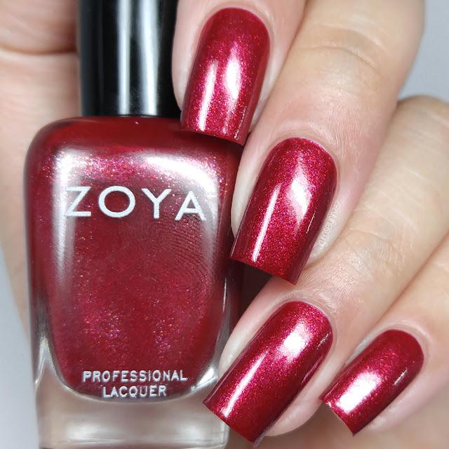 Zoya - Ash