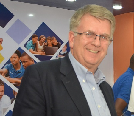 Why Nigerians Will No Longer Pay For Calls, SMS by 2019 - Spectranet Boss