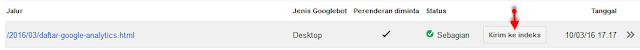 fetch as google yang benar agar tidak terjadi error